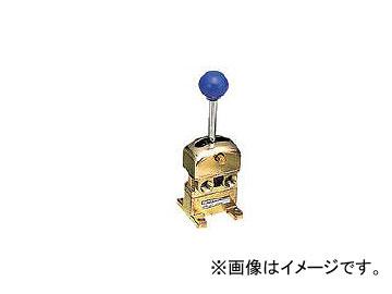 TAIYO ハンドバルブ 1/4 4PN20(1053302)