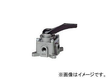 日本精器/NIHONSEIKI 手動切替弁8A側面配管 BN4H41CXA8(1384562) JAN:4580117341075