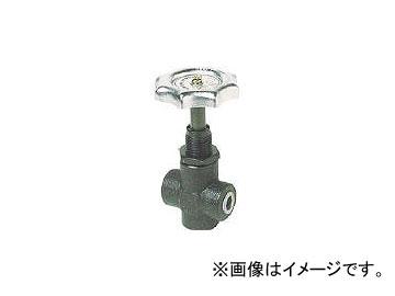 ダイキン工業/DAIKIN 圧力計用ストップ弁 GVA22(1383141)
