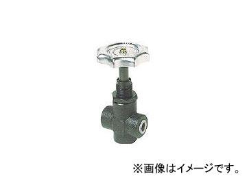 ダイキン工業/DAIKIN 圧力計用ストップ弁 GVG22(1383132)
