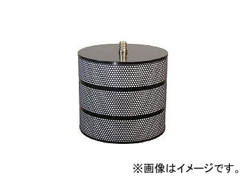 東海工業/TOKAI TKFフィルターφ340×300(ファナック Fカプラ用) UT340F(4185684) JAN:4560403150130