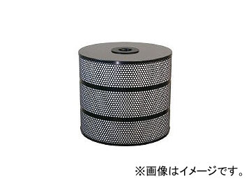 東海工業/TOKAI TKFフィルターφ340×300(φ46)ソディック・ファナックシャフトタイプ用 UT550T(4185943) JAN:4560403150185