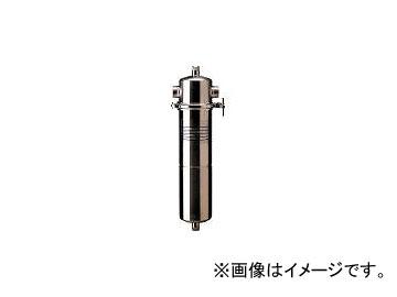 アイオン/AION フィルターハウジングV 1本用 0.49MPa 500mm 1VAW5TS