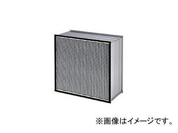 日本無機/NIPPONMUKI アトモスコンパクトフィルタ 610×610×290 ATMC56E48T(4231601)