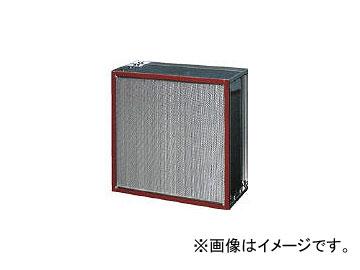 日本無機/NIPPONMUKI 耐熱180℃フィルタ 610×610×150 ATMCE28QES4(4231619)