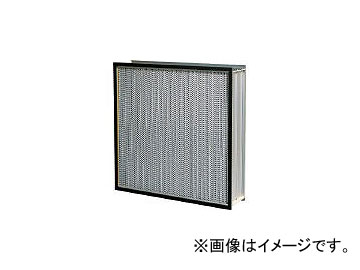 日本ケンブリッジフィルター/CAMBRIDGEFILTER アブソリュートフィルタ セパレータ標準風量 1EA600