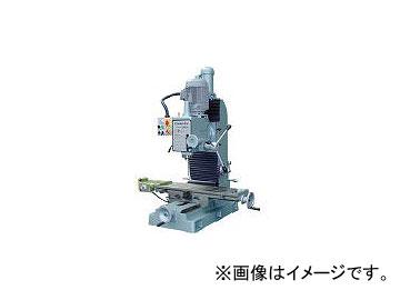 光畑製作所/MITSUHATA 卓上フライス盤BM-1000 BM1000