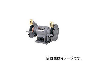 日立工機/HITACHI 卓上グラインダ3φ200V GT15SH3P(3970957) JAN:4966376076666