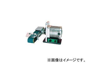 森本工業所 卓上ミニベルダー(無段変速型) MR40S(2148951) JAN:4571116840324