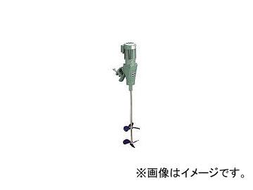 阪和化工機/HANWA 可搬型攪拌機中速用 KP4002B(2404354)