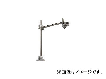 日本精器/NIHONSEIKI 熱風ヒータ用専用スタンド BNSJ12R(4121236) JAN:4580117342522
