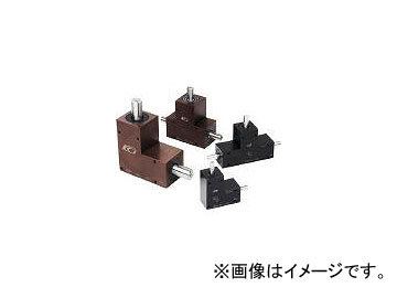 協育歯車工業/KGGEAR BOX BS65L001