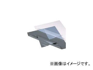 イノアックリビング/RAKUTEN シリコーンゴム 絶縁・耐熱シート 透明 1.0×500×500 TC20H100T(2192519) JAN:4905564804131