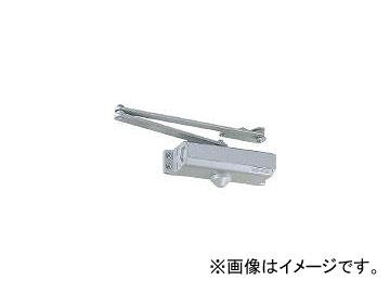 日本ドアーチェック製造 ドアクローザー シルバー P183N01(3904415) JAN:4531588016177