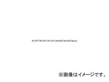 開店祝い 30m 水本機械製作所/MIZUMOTO 5B(2114917) JAN:4982970053681:オートパーツエージェンシー2号店 ステンレスチェーン-DIY・工具