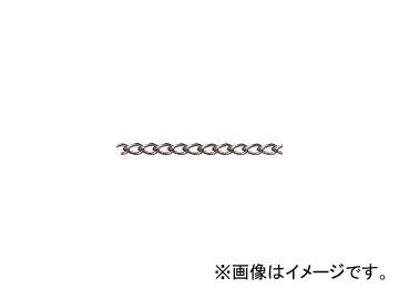 水本機械製作所/MIZUMOTO ステンレス マンテルチェーン 30m G0341.6M(2547554) JAN:4982970680344