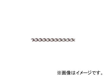 水本機械製作所/MIZUMOTO ステンレス マンテルチェーン 30m G0352M(2547562) JAN:4982970680382