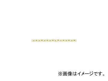 ニッサチェイン/NISSA 真鍮キリンスビクターチェイン 1.6mm×30m BV16(4056671) JAN:4968462066827