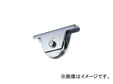 ヨコヅナ/YOKODUNA ステンレス重量戸車 75 VH兼用 JBS0756(3515605) JAN:4942624104152