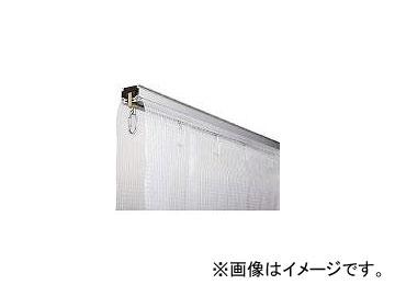 岡田装飾金物 D40隙間シートレール3mアルミ 20L30AS(3600866) JAN:4909055402356