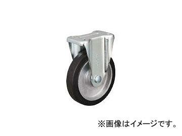 イノアック車輪/INOAC 牽引台車用キャスター 固定金具付 φ150 TR150AWK(3847527) JAN:4905564410714