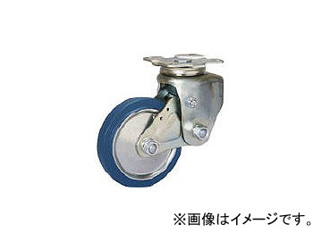 シシクアドクライス/SISIKU 緩衝キャスター 自在 200径 ゴム車輪 SAJTO200TRAW(3535266) JAN:4537657300727