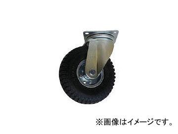 ヨドノ/YODONO ノーパンクタイヤ自在車付 ALWJ612X24(3621910) JAN:4582287310882