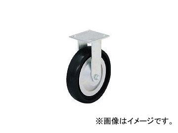 スガツネ工業/SUGATSUNE 重量用キャスター径152固定D(200-133-479) 31406RPD(3053598) JAN:4510932002653