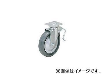 スガツネ工業/SUGATSUNE 重量用キャスター径152自在ブレーキ付SE(200-012-447) SUGT406BPSE(4183649) JAN:4510932005944