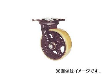 ヨドノ/YODONO 鋳物重量用キャスター MUHAMG300X100(3053229) JAN:4582287310189