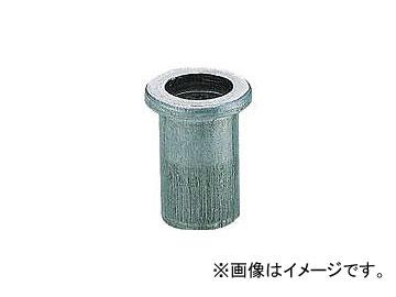 ロブテックス/LOBSTER ナット(1000本入) Dタイプ アルミニウム 5-3.2 NAD5M(1260014) JAN:4963202021432