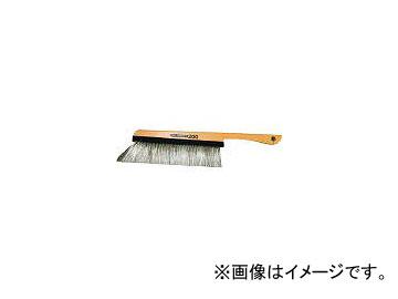 スタック・アンド・オプティー/STAC-OPTIK ハンド木柄除電ブラシ STAC200(3073271) JAN:4560237006030
