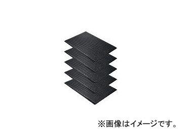 ホーザン/HOZAN 導電性クッションマット(5枚入) F735(3875016) JAN:4962772097359