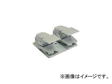 大阪自動電機/OJIDEN フットスイッチ OFLTWSM2C(3966101) JAN:4571216863117