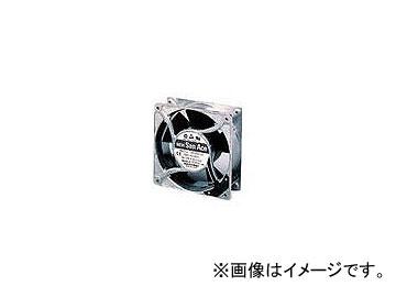 山洋電気/SANYODENKI ACファン(160×51mm AC100V-プラグコード付属) S109601(4112601)