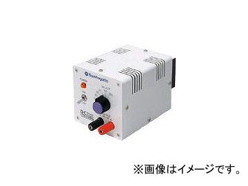 サンハヤト/SUNHAYATO ドロッパ方式直流電源実験用電源 完成品 DK910(3527484) JAN:4931442646012