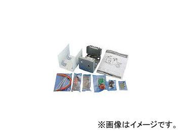 サンハヤト/SUNHAYATO ドロッパ方式電源学習・実習用製作キット DK911(3527492) JAN:4931442646029