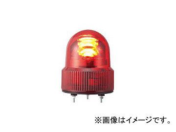パトライト/PATLITE SKHE型 LED回転灯 φ118 オールプラスチックタイプ SKHE100R(3239993) JAN:4938766004313