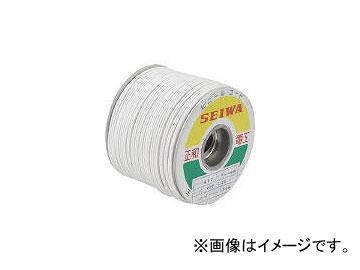 正和電工/SEIWA-DENKO 平行線VFFビニールコード 100m 白 FF100BD W(2929210) JAN:4954447706178