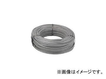 正和電工/SEIWA-DENKO VCTF ビニールキャブタイヤコード 100m TF100GS(2925150) JAN:4954447708288