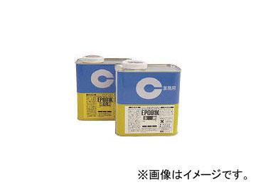 セメダイン/CEMEDINE エポキシ系接着剤 EP001K 2kgセット RE478(4238541) JAN:4901761510998