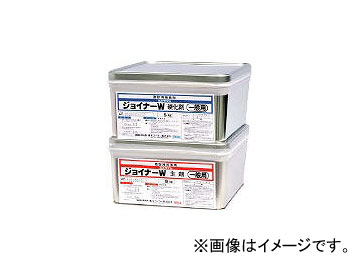 積水フーラー/SEKISUI 水中硬化型充填目地材エスダインジョイナーW夏用10kgセット JWNATU10(3927580) JAN:4548211008218