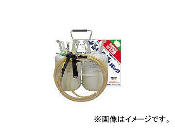 エービーシー商会/ABC 二液型簡易発泡ウレタン(スタンダードタイプ) IP120(3228681) JAN:74985008184