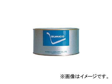 住鉱潤滑剤/SUMICO ペースト(ネジ焼付き防止) スミペーストBN 1kg 33070(3563863) JAN:4906725833045