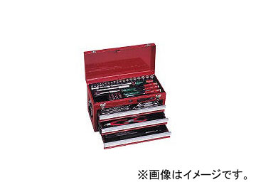 前田金属工業/TONE ツールセット TSA350SV(3378322) JAN:4953488219395