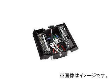 前田金属工業/TONE ツールセット TSS460BK(4058011) JAN:4953488290677