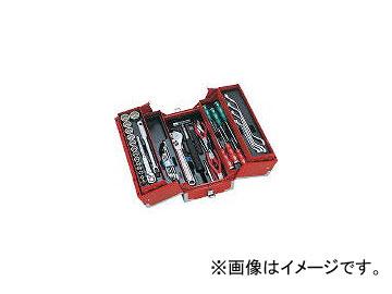 前田金属工業/TONE ツールセット TSS4331BK(3271447) JAN:4953488212747