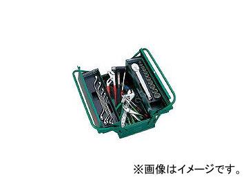 前田金属工業/TONE ツールセット(メンテナンス用) 700S(1199994) JAN:4953488010435