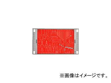 京都機械工具/KTC メカニキットケース(一般機械整備向) MK81AM(3736326) JAN:4989433828497