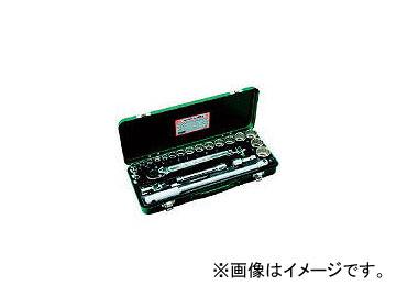前田金属工業/TONE ソケットレンチセット 160M(1161768) JAN:4953488000160